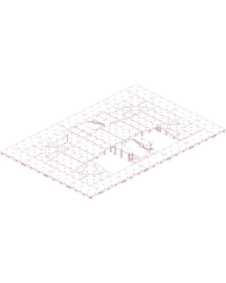 UK Games Expo Mesa Board Set [6x4'] - TerrainTiles
