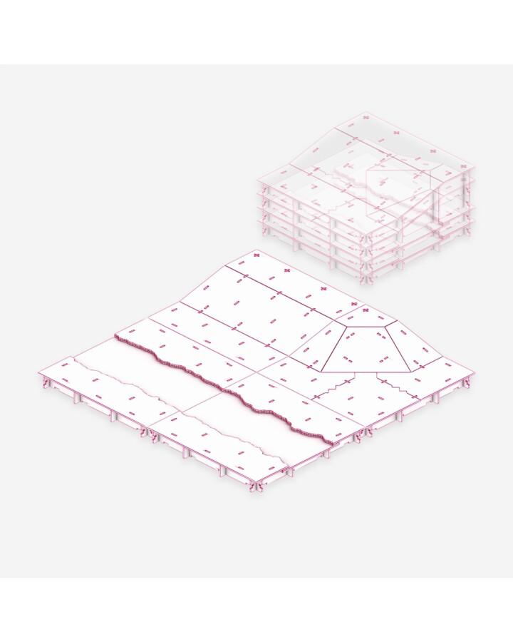 River Valley Board Set [3x3'] - TerrainTiles