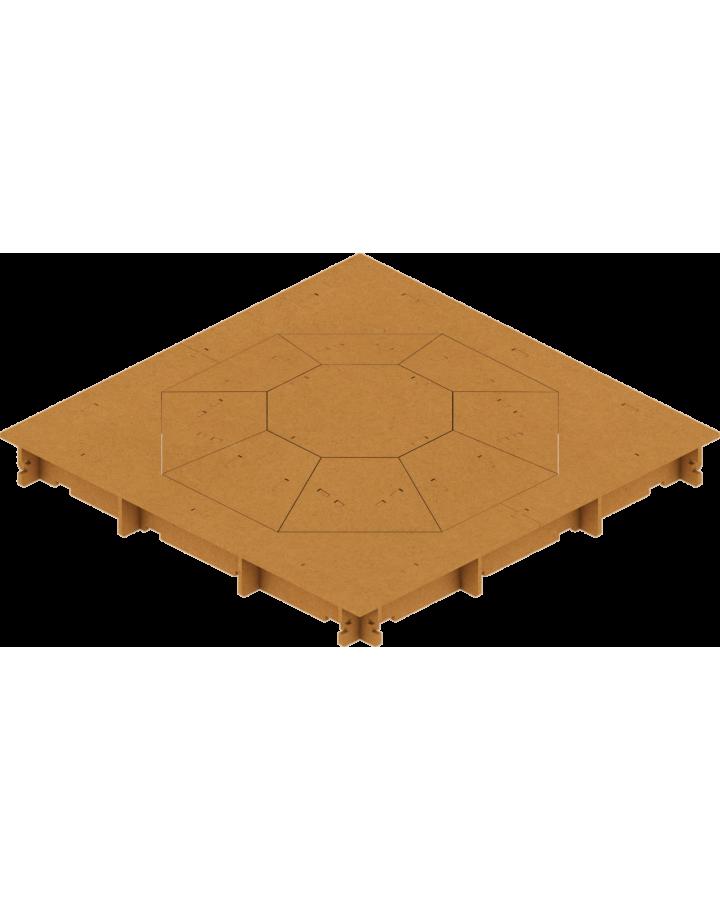 Hillock & Depression Tile Expansion [x2] - TerrainTiles