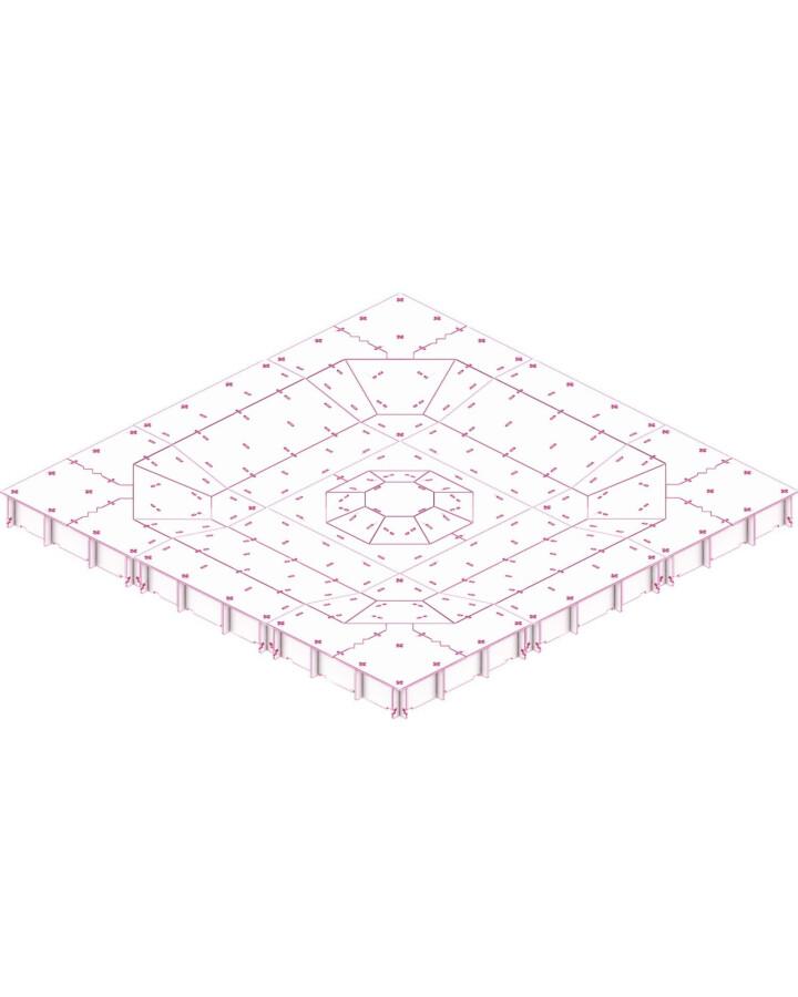 UK Games Expo Kingmaker Board Set [3x3'] - TerrainTiles